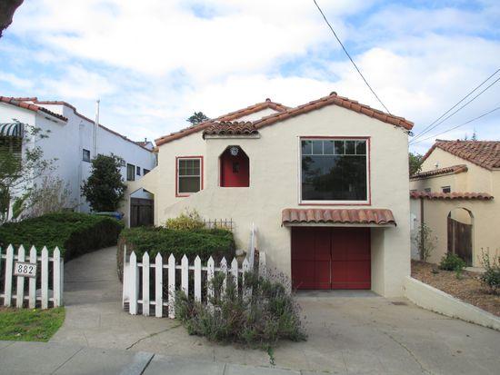 882 Jefferson St, Monterey, CA 93940