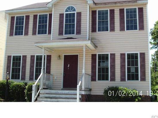 402 Beaufont Hills Dr, Richmond, VA 23225
