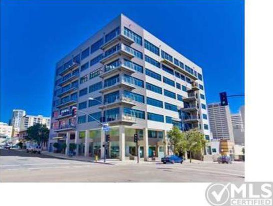 1551 4th Ave UNIT 401, San Diego, CA 92101
