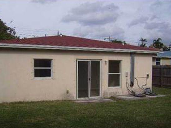 2000 NW 27th St, Miami, FL 33142
