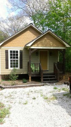 1073 County Road 185, Blue Springs, MS 38828