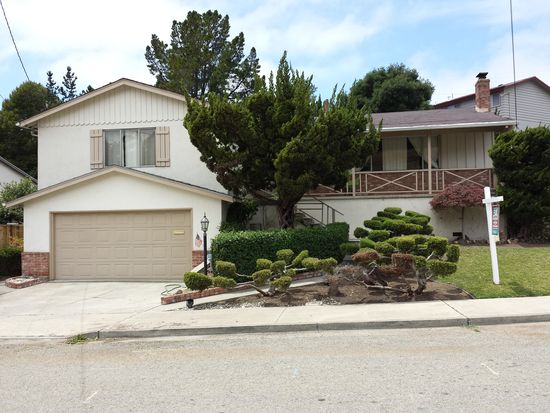 15 Montwood Way, Oakland, CA 94605