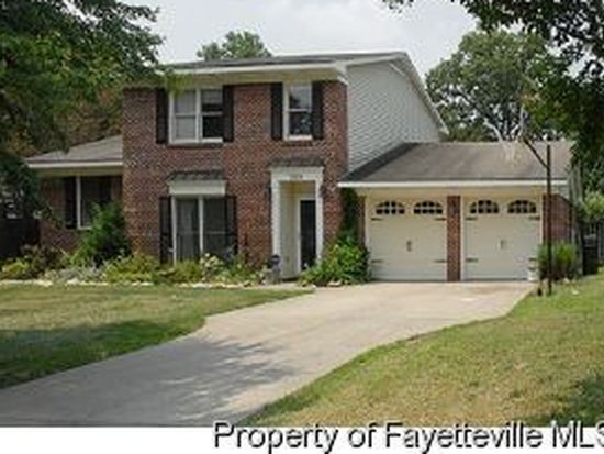 3294 Yarmouth Dr, Fayetteville, NC 28306