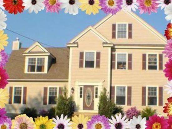64 Clark Rd, Shirley, MA 01464