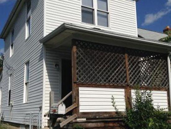 542 Frebis Ave, Columbus, OH 43206