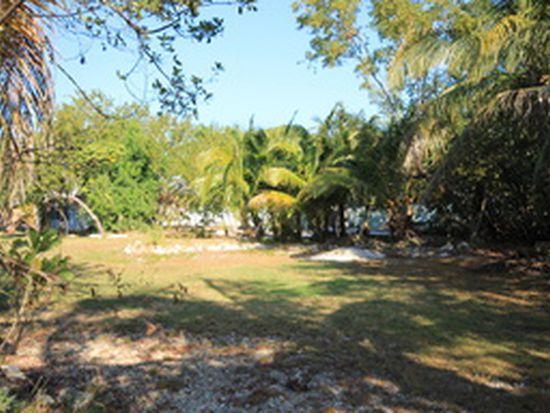 1135 Warner Rd, Summerland Key, FL 33042