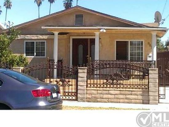 6826 Gifford Ave, Bell, CA 90201