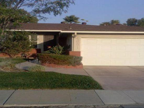 4851 Lorraine Dr, San Diego, CA 92115