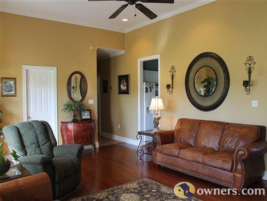 12 Grandview Dr, Sumrall, MS 39482