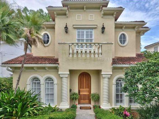 3206 W San Carlos St, Tampa, FL 33629