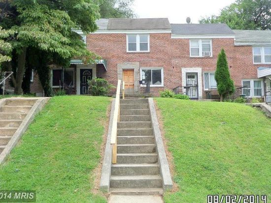 4415 Pen Lucy Rd, Baltimore, MD 21229