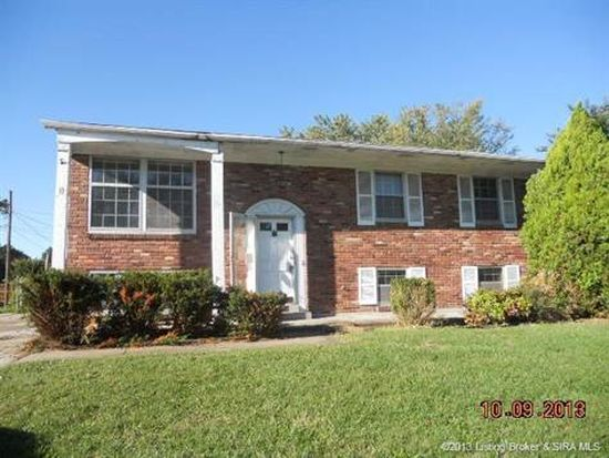 1057 Spicewood Dr, Clarksville, IN 47129