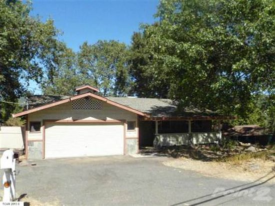 21366 Crestview Dr, Sonora, CA 95370