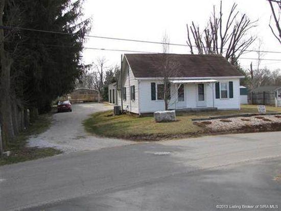 745 Corydon Ridge Rd NE, Corydon, IN 47112