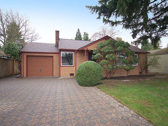 1708 N 137th St, Seattle, WA 98133