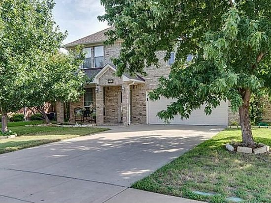 827 Huebner Way, Burleson, TX 76028