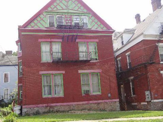 829 Oak St, Cincinnati, OH 45206