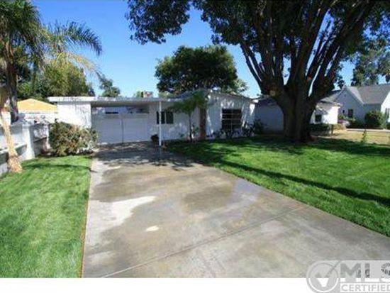 7532 Remmet Ave, Canoga Park, CA 91303
