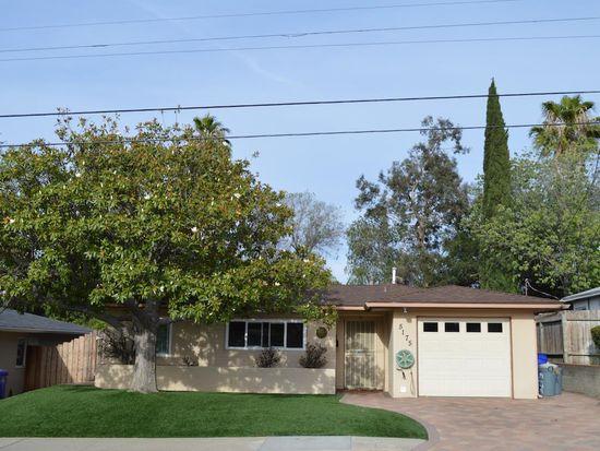 5175 Tipton St, San Diego, CA 92115