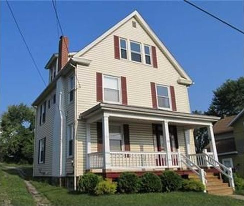 318 Brown Ave, Butler, PA 16001