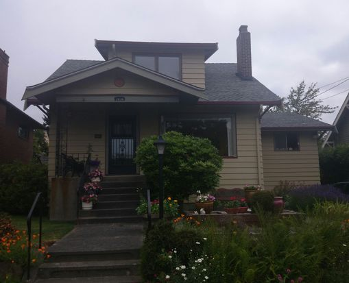 2836 NW 67th St, Seattle, WA 98117