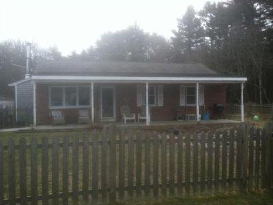 9 Isaac Cir, Dartmouth, MA 02748