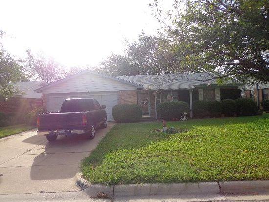 244 NE Taylor St, Burleson, TX 76028