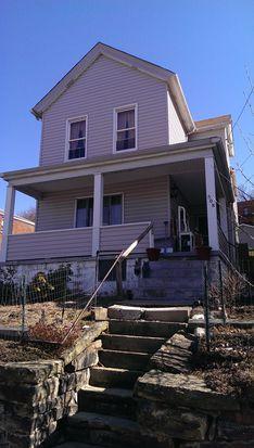 508 Woodward Ave, Mc Kees Rocks, PA 15136