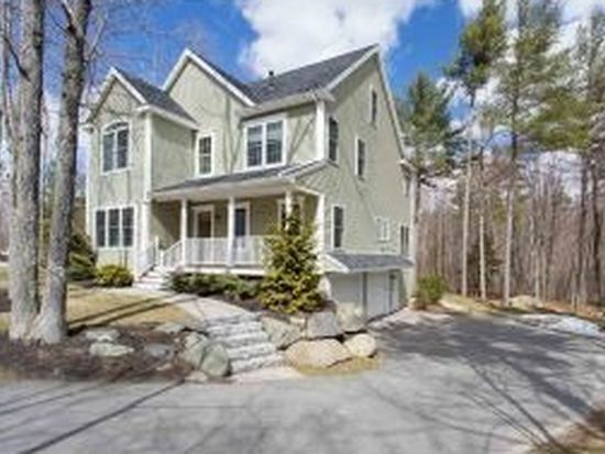 25 Woodridge Ln, Exeter, NH 03833