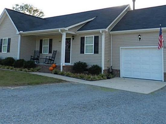 4004 Old Fairground Rd, Angier, NC 27501