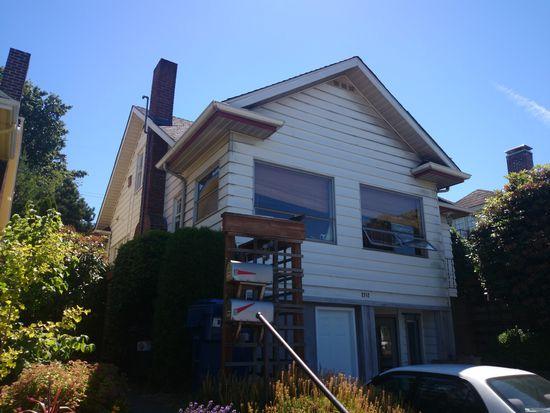 2312 Minor Ave E, Seattle, WA 98102