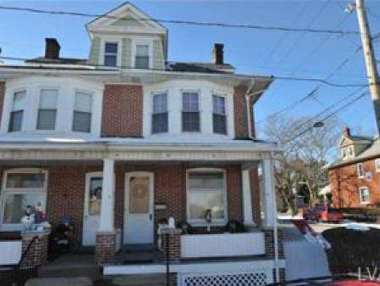 353 Hanover St, Bethlehem, PA 18018