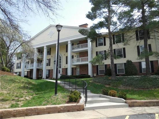 1530 Bedford Forge Ct APT 23, Chesterfield, MO 63017