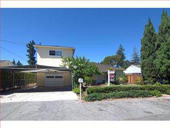 687 14th Ave, Menlo Park, CA 94025