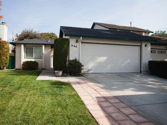 948 Courtland Ct, Milpitas, CA 95035