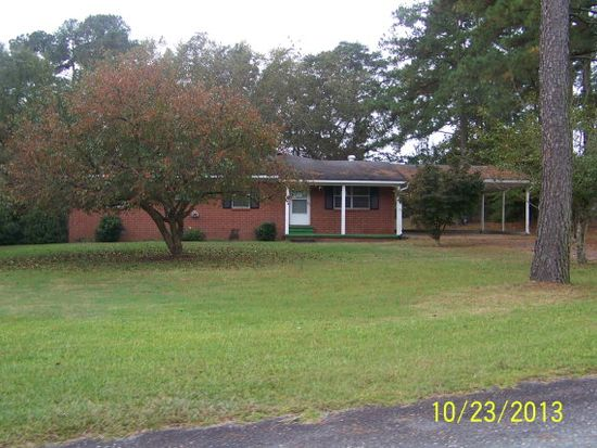 7005 Forest Ct, Goldsboro, NC 27530