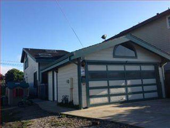 608 Myrtle St, Half Moon Bay, CA 94019