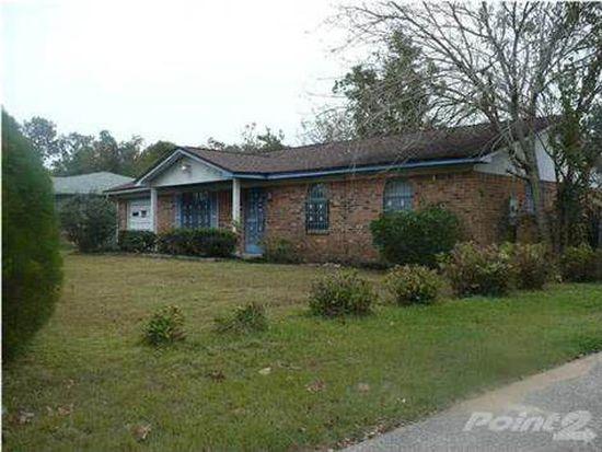 1241 Fort Smith Cir, Pensacola, FL 32505