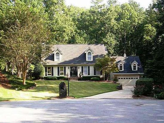 3590 Ridgewood Pt, Gainesville, GA 30504