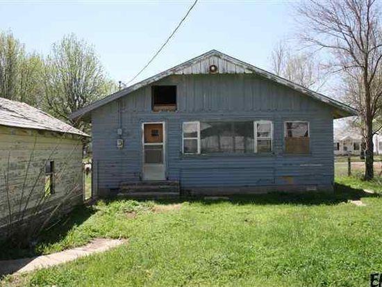 1306 W Elm Ave, Enid, OK 73703