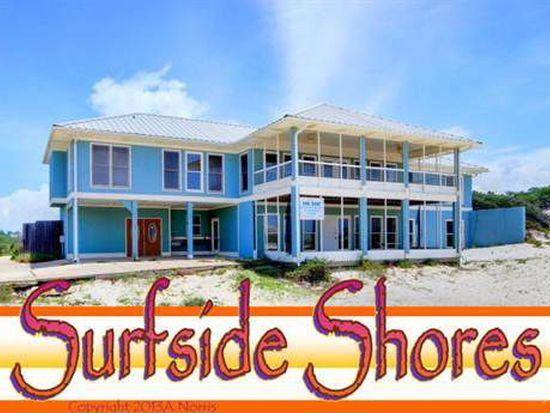 6760 Sea Shell Dr, Gulf Shores, AL 36542
