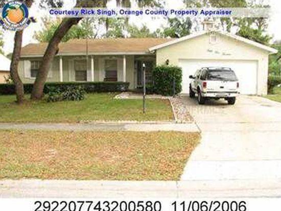 5513 Oakway Rd, Orlando, FL 32808