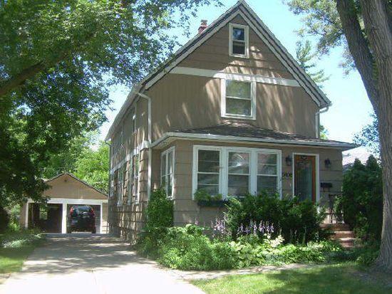 5408 Benton Ave, Downers Grove, IL 60515