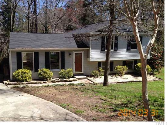 109 Clydesdale Ct, Cary, NC 27513