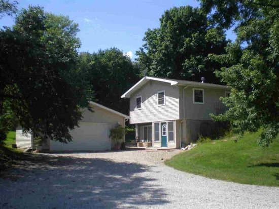 13628 County Road 8, Middlebury, IN 46540