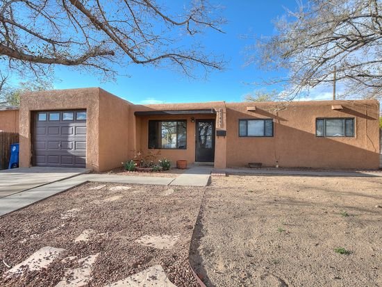 11413 Hannett Ave NE, Albuquerque, NM 87112