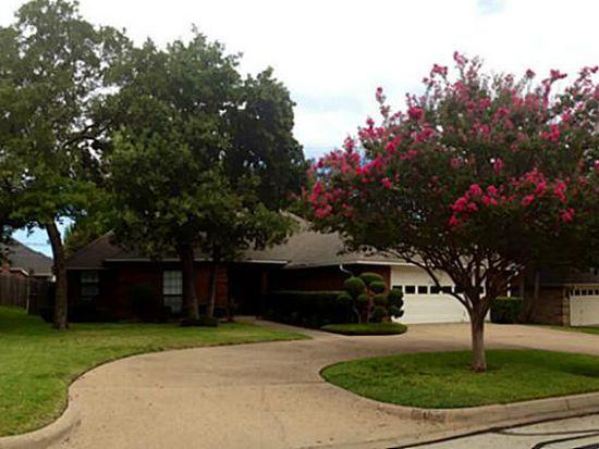 113 NE Brushy Mound Rd, Burleson, TX 76028