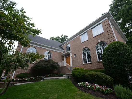 6307 Mountain Branch Ct, Bethesda, MD 20817