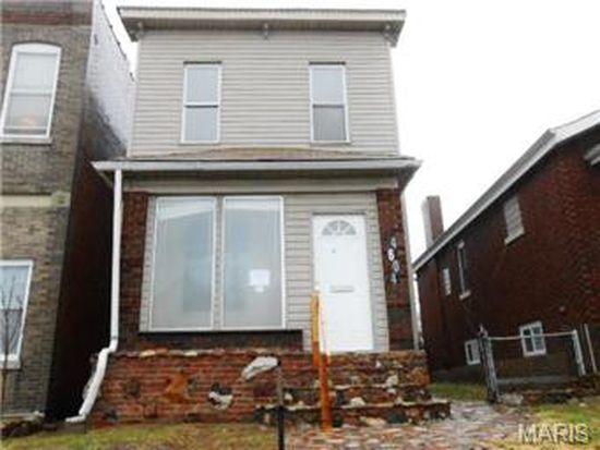 4604 Varrelmann Ave, Saint Louis, MO 63116