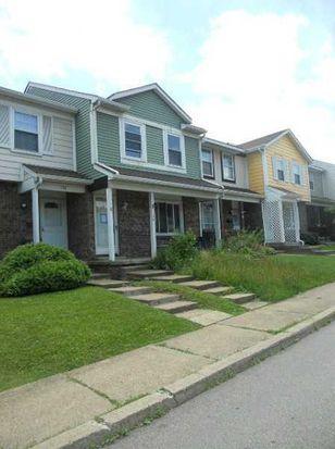 126 Smith St, Canonsburg, PA 15317